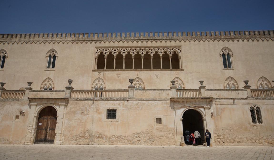 Castello Donnafugata |